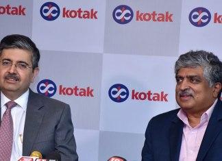 Uday Kotak, Kotak Mahindra, Technology in Banking Sector