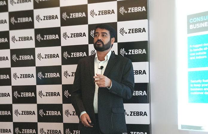 Zebra Technologies, Zebra TC20, Zebra TC25, Smartphone, Computer