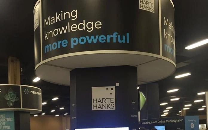 Harte Hanks, 3Q Digital business