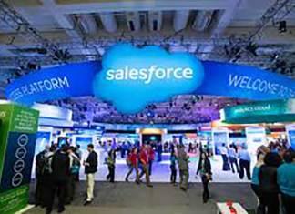 Salesforce, MuleSoft, Cloud
