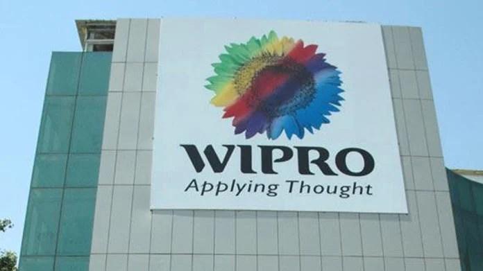 Wipro, Wipro Live Workspace Suite, Apple
