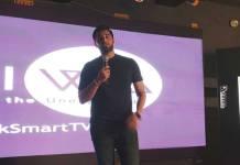 Daiwa founder Arjuun Bajaj (Photo: TechObserver)
