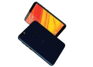 Lava Z91 priced at Rs 9,999 with face recognition, 3000mAh battery launched