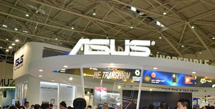 ASUS appoints Leon Yu as the new Regional Head for India