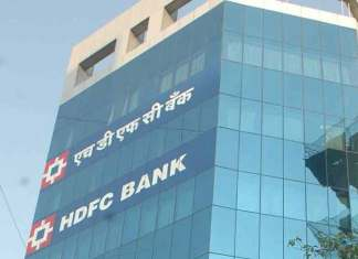 Meet the new version of humanoid IRA at HDFC Bank Koramangala branch