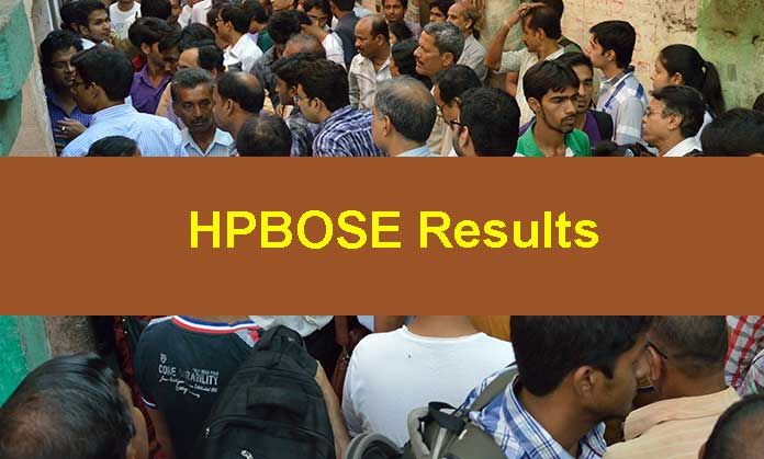 HPBOSE Class 12 Result: 68,469 students passed the examination