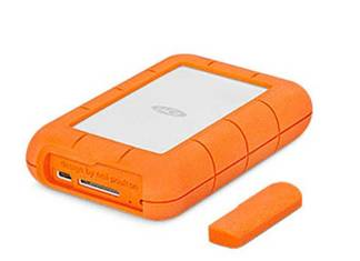 NAB 2018: Seagate launches LaCie Rugged RAID Pro with 240 MB/s speed, price of $349