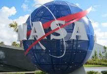 NASA, Startups, NASA Innovative Advanced Concepts, Jim Reuter
