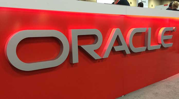 Terix top management sent to 2 year jail for stealing Oracle's Intellectual Property