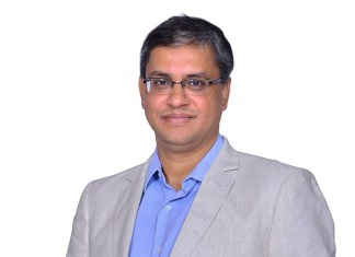 TRANSSION India appoints Arijeet Talapatra as its new CEO