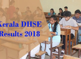 Kerala DHSE Plus Two results 2018 to be declared at dhsekerala.gov.in on May 10: Here's how to check