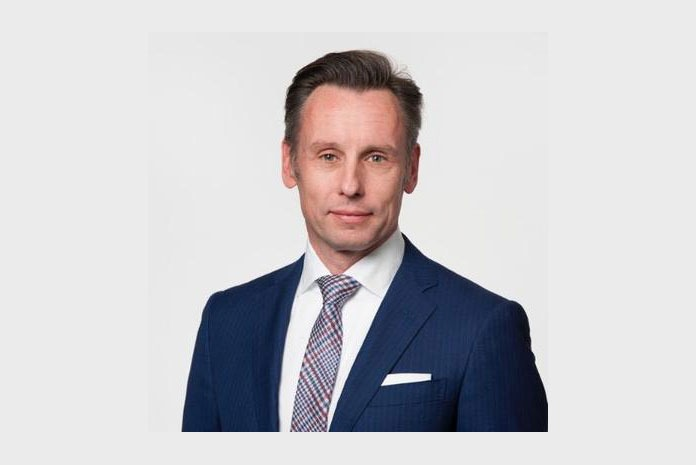 Riverbed appoints Andy Elder as Chief Sales Officer