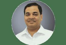 S. Sundararajan is Executive Director of i-exceed.