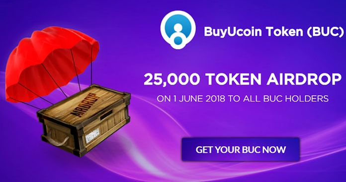 BuyUcoin launches decentralised token called BUC