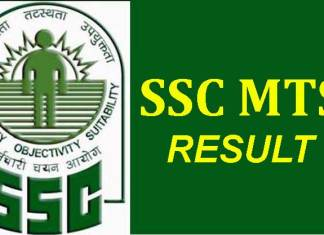 SSC MTS 2016 exam result announced in 2018: Out of 10674 successful candidates, 161 result withheld for suspected malpractices
