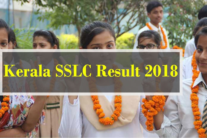 Now, all the students who had appeared for Kerala Board SSLC examination can go to the official website of Kerala Pareeksha Bhavan Board at keralapareekshabhavan.in to check Kerala SSLC Result 2018.
