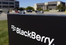 BlackBerry to launch security credential management system for connected cars