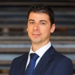 Eleuterio Fernandes, VP Sales EMEA, Exterity