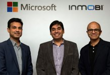 InMobi goes with Microsoft to offer AI-powered marketing solutions for enterprises