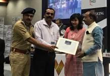 Punjab Police bags e-gov award forAI powered criminal search mobile app 'PAIS'