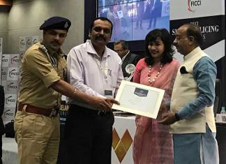 Punjab Police bags e-gov award for AI powered criminal search mobile app 'PAIS'