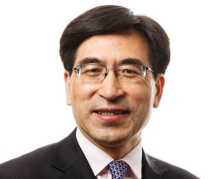 Guoqi Wu joined the International Fund for Agricultural Development (IFAD) as the Associate Vice-President of the Corporate Services Department.
