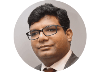 Rahul Kumar, Country Manager, WinMagic