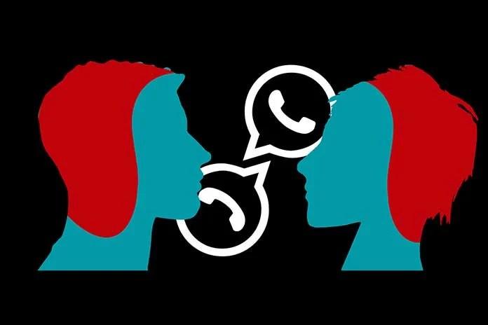 Internet call, wifi calling