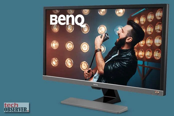 BenQ EL2870U 4K HDR eye-care monitor launched in India