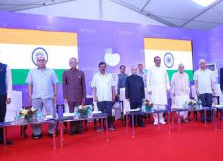 Former President Pranab Mukherjee launches Neta appfor voters to rate politicians