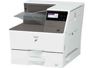 Sharp launches four new desktop and multifunction printers