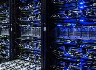 Asia's biggest data centre would be set up in Sindhudurg district of Maharashtra with an investment of Rs 5,000 crore. (Photo: Agency)