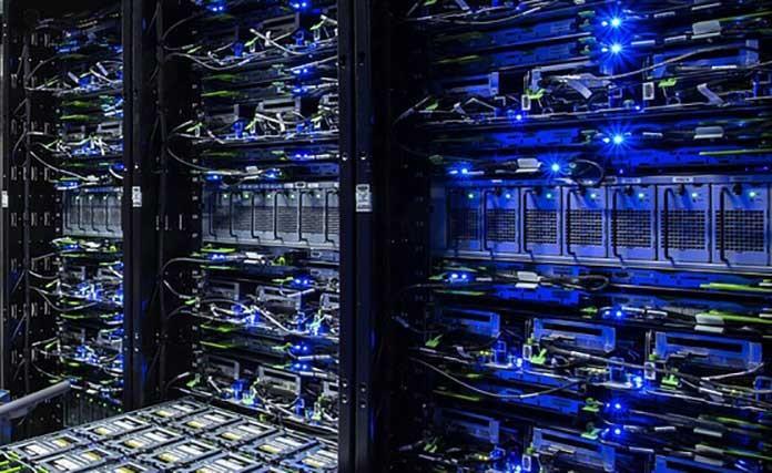 Data Center (Photo: File)