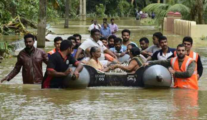 Cloud telephony firm Knowlarity opens toll-free number to provide Kerala flood victims instant access to medical consultation and rescue teams