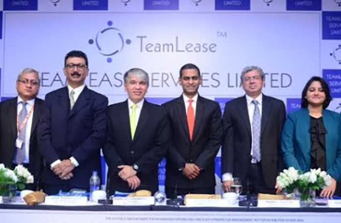 TeamLease to invest Rs 7 crore in RegTech firm Avantis