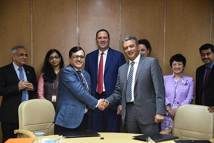 Cisco signs agreements with NITI Aayog and BSNL to work on e-Gov, Smart Cities, 5G, IoT