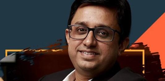 Coverfox CEO Premanshu Singh