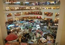 Malls are surging in metros but e-commerce threat looms over Tier-II, Tier-III cities: Report
