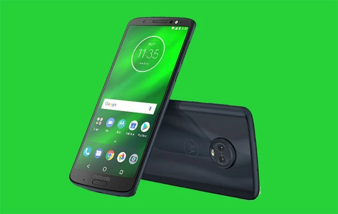 Priced at Rs 22,499, Moto G6 Plus comes with 6GB RAM, 64GB ROM and Jio promotion offers