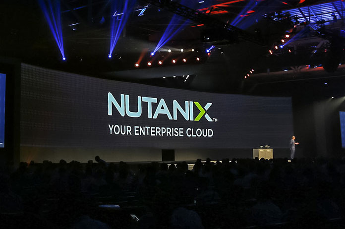 Nutanix bags its largest deal, a $20 million contract from U.S Defense