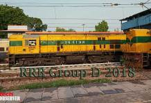 Railway Recruitment Board releases RRB Group D 2018 exam centre, date and shift details at rrbald.gov.in