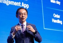 AI should be introduced to reduce operator OPEX:Huawei's Ryan Ding