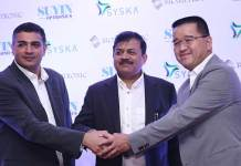 SYSKA, Suyin and Biometronic to set up India's first camera module factory with investment of Rs 200 crore