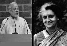 From Indira Gandhi to Narendra Modi: Journey of e-governance in India