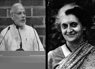 From Indira Gandhi to Narendra Modi: Journey of e-governance in India