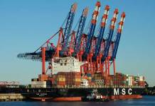 Shipping, Logistics, Indian Ports, Cargo
