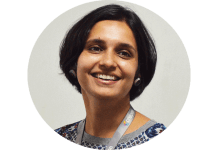 Aarti Ramakrisnan, Director & CMO, Crayon Data
