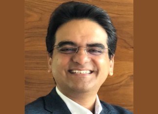 Amway appoints Indian origin Milind Pant as first CEO in its 59 journey