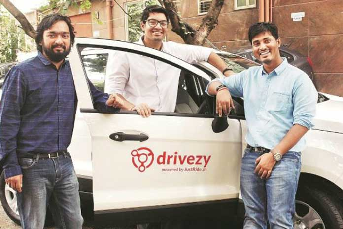 Drivezy is an online vehicle sharing marketplace where people can enlist their idle cars, scooters and motrocyclesto rent them to customers on a short and long-term basis.