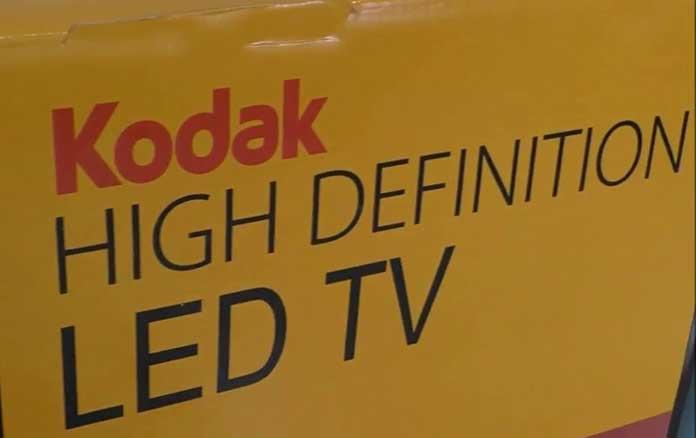 Flipkart Big Billion Days 2018: Get 10% to 30% off on Kodak HD LED TVs